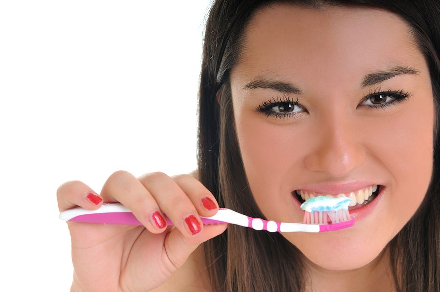 If your gums are bleeding after brushing and flossing, you may have gingivitis, the first stage of gum disease.