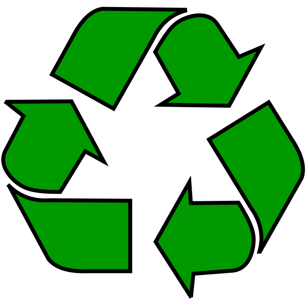 recycle logo for elgin invisalign blog