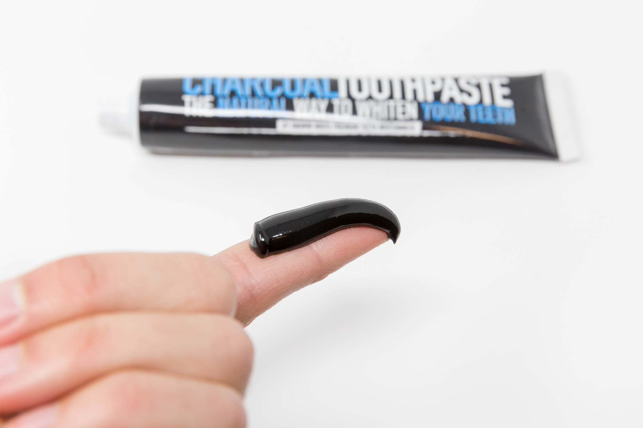 Charcoal toothpaste elgin dentist blog